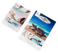 A4 formaat flyers