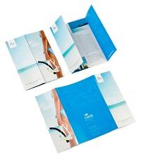 A5 formaat folders