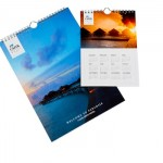 B6 formaat kalenders